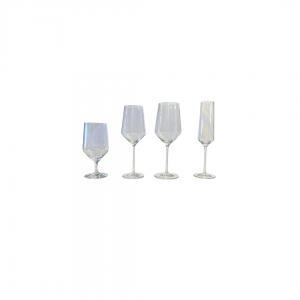 Crystal Glassware Rental