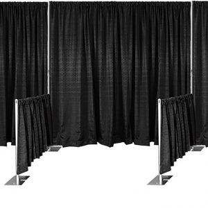 Expo and Trade Show Booth Rental