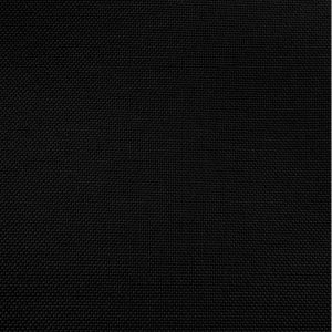 black chiavari chair pad
