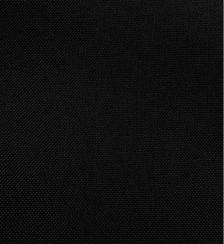 black chiavari chair pad