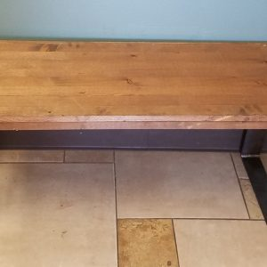 4ft long bench