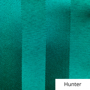 Hunter Polystripe Linen