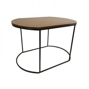 alpine coffee table