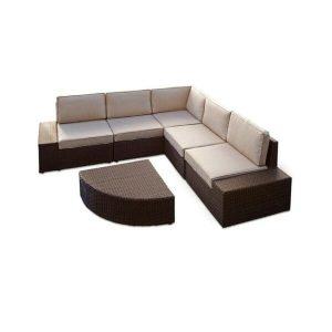 baja lounge set