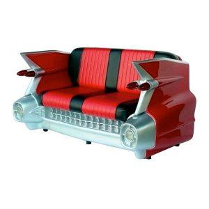 classic car sofa