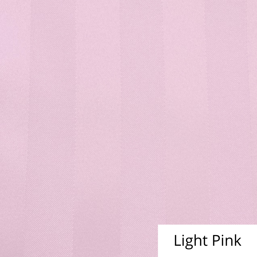 Light Pink Polystripe