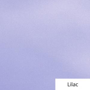 Lilac Satin Linen