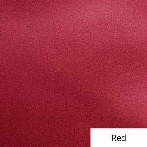 Red Satin Linen