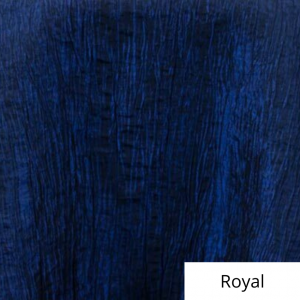 Royal Organza Linen