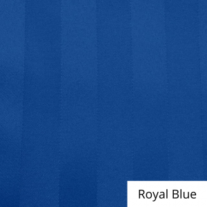 Royal Blue Polystripe