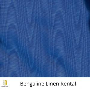Bengaline Linen Rental