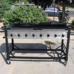 Outdoor Cooking Rentals