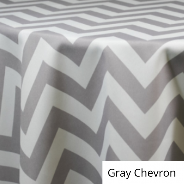 Gray Chevron
