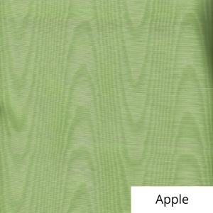 Apple Bengaline Linen