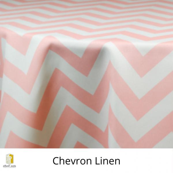 Chevron Linen