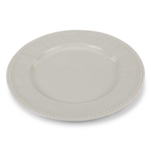 Venice cream plate