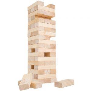 stacking block game
