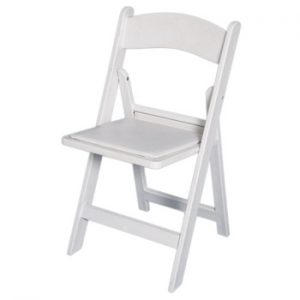 Gladiator Chair Rental