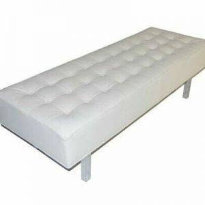 white seville bench