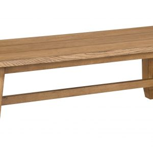 Wooden Bench Rental