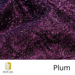 plum twinkle tinsel