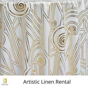 Artistic Linen Rental