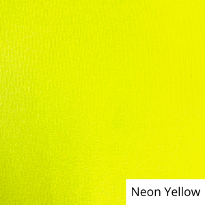 Neon Spandex