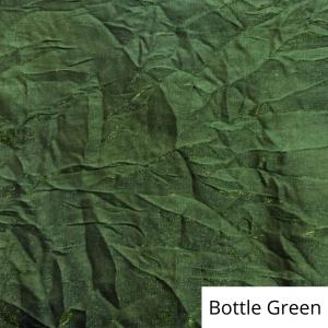 Bottle Green Crush