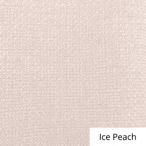 Ice Peach Havana Linen