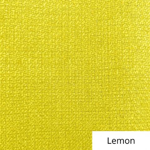 Lemon Havana linen