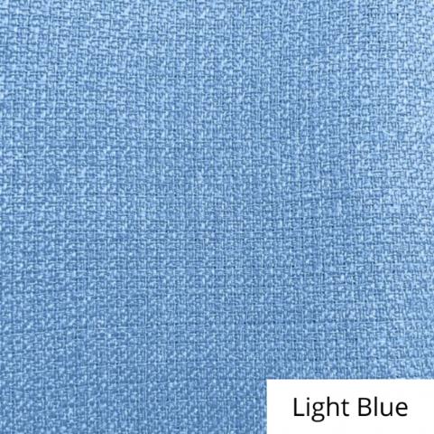 Light Blue Havana Linen