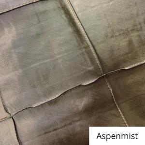 aspenmist wide pintuck linen