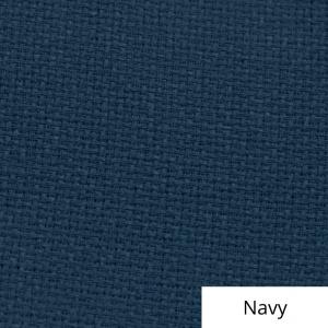 Navy Havana Linen