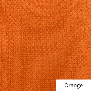 Orange Havana Linen