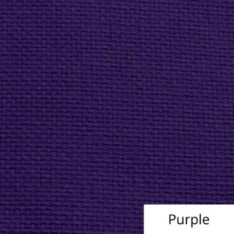 Purple Havana Linen