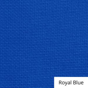 Royal Blue Havana Linen