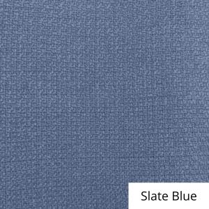 Slate Blue Havana Linen