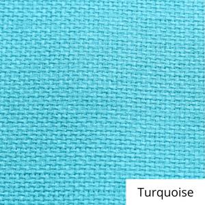 Turquoise Havana Linen