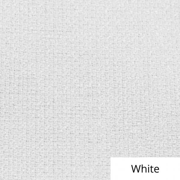 White Havana Linen