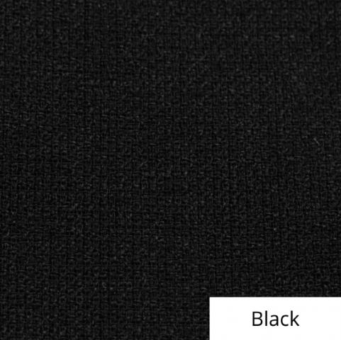 Black Havana Linen