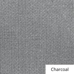 Charcoal Havana Linen