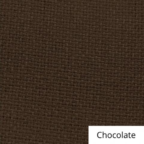 Chocolate Havana Linen