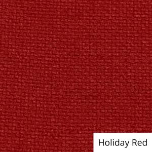 Holiday Red Havana Linen