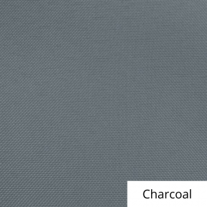 Charcoal Polyester Linen Rental