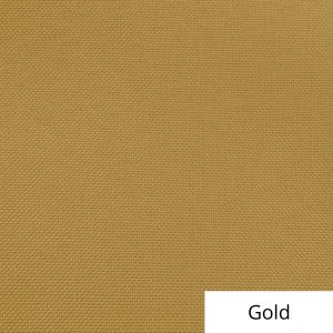 Gold Polyester Linen