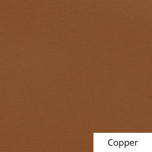 Copper Polyester Linen Rental