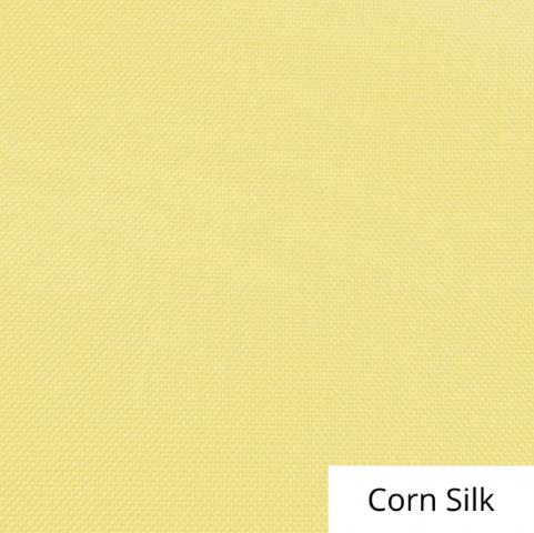 Corn Silk Polyester Linen