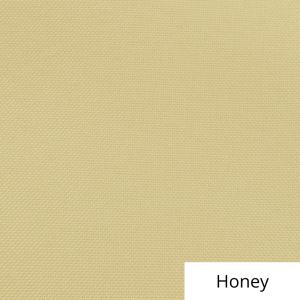 Honey Polyester Linen Rental
