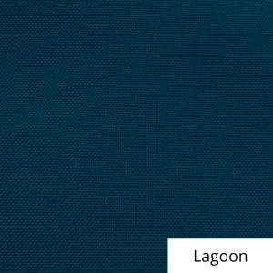 Lagoon Polyester Linen Rental