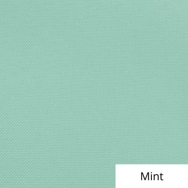 Mint Polyester Linen Rental